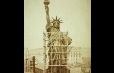 Construire la liberté